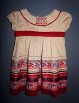 Monsoon Kleid Gr. 62-68