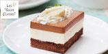 Cours de pâtisserie : L'entremet aux trois chocolats
