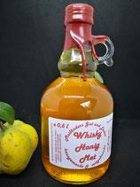 Whisky Honig Met