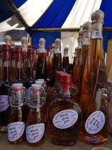 Whisky Honig Likör