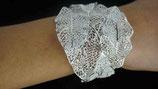 Armband Filigran Blätter