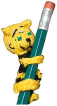 Buddy Tiger, Dein Begleiter in der Schule / Buddy tiger,  your companion at school