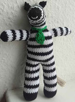 "Serie ""Paton"" (Großfüssler) Zebra / ""Paton"" series - zebra"