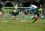 Agility meets Ralley Obedience - Freitag, 10. Mai 2019