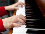 Klavier Schnupperunterricht