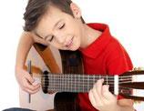 Gitarre Schnupperunterricht