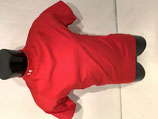 Under Armour Cold Gear Compression Top - Red
