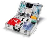 EuroSafe Dental / Facharzt Defibrillator