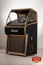 Rocket Vinyl Marshall 45 Jukebox