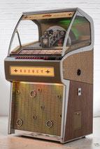 Rocket Vinyl Jukebox