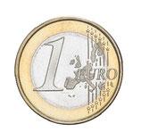 Münzeinwurf programmierbar