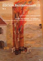 Edition BM 15 - Nr. 6: Feuer! Es brennt - es brennt