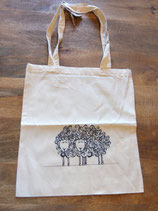 Tote bag schapen / Tote bag sheep