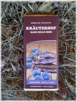 Heidelbeer-Schokolade