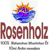 Rosenholzöl 10ml