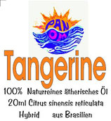 Tangerinenöl 20ml