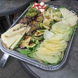 Bergkirchenviertel Wiesbaden: Kulinarische Stadtführung