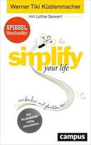simplify your life - Relaunch 2016