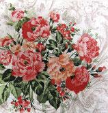 SI中2 F20 DL-000300 Untamed Roses