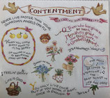 Seal 13262 「Contentment」