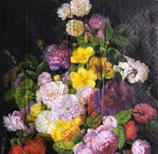 SI16中 F84 1210-19006   Barock Flower