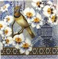 PS中 P05 53621 Birds & Blossoms