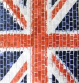 SP小3 F44 1251564 Union Jack Mosaic