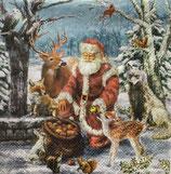 X'mas6中 X05 SDL231900  Santas Gifts