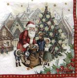 SPX小1 X02 C725100 Toy's Christmas Market