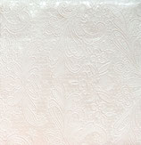 Emboss C007311 LACE EMBOSSED PEARL