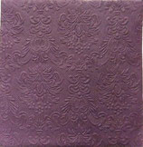 Emboss 13305512 Elegance Purple 12