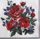SI14中 F28 SLOG044401 English painted Roses