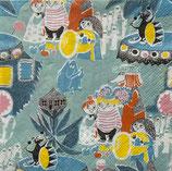 M小 F80  MMN-0203121 Fairy Tail   Moomin