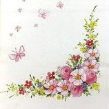 110-1350 Cute Flowers