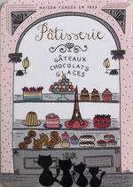 PCF G.P485  パリのケーキ屋さん 19