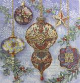 PS小 P03 43239 Elegant Ornaments