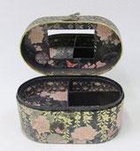 Vanity Cases APU-58386  Asian Peony