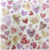 SI9中 F37 SDL095700 Romantic Hearts