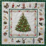 X'mas5中 X14 33314515    Christmas Evergreen