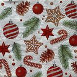 X'mas6中 X11 TL231300  Sweet Holidays