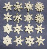 ボタン 2892 Snow3