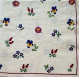 SI18中 F27 L452900 Petite Fleur  V&B