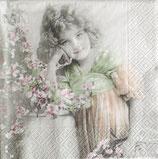 SAGEN2中 S504 *SG-2088 Flower Girl