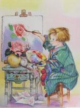 PCLisi *18284「画家を目指して」5