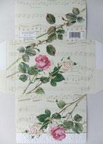 Carol Wilson *SNP-2225 BOX型エンボス加工用紙