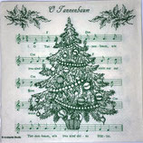 X'mas 3中 X29 33312267 Christmas Tree Green