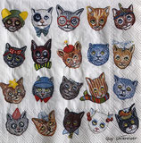 SI15中 F109 13314175 Funny Cats