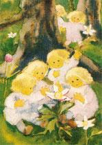 MWPC「アネモネの妖精たち」*45-VD4989-17