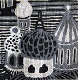 Marimekko小 M301 C720945 Kumiseva grey