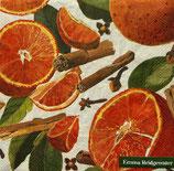 SI18中 F17 L936160 Spiced Oranges
